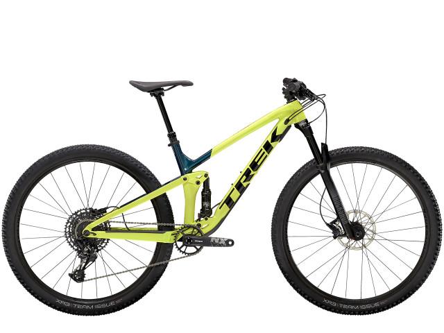 Trek Top Fuel 8- 2021